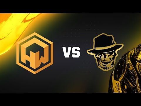 HWA GAMING ( HWA ) vs Royal Bandits ( RB ) | 2018 Yaz Mevsimi 4. Hafta