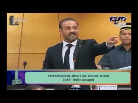 Ramkarpal Singh: Peraturan 80 Bukan