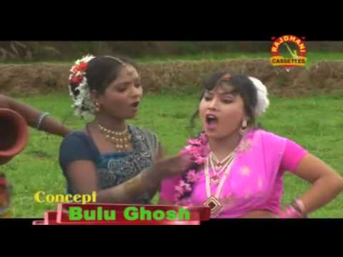 HD New 2014 Hot Adhunik Nagpuri Songs    Jharkhand    Chhalke Gagariya    Mitali Ghosh, Sarita Devi