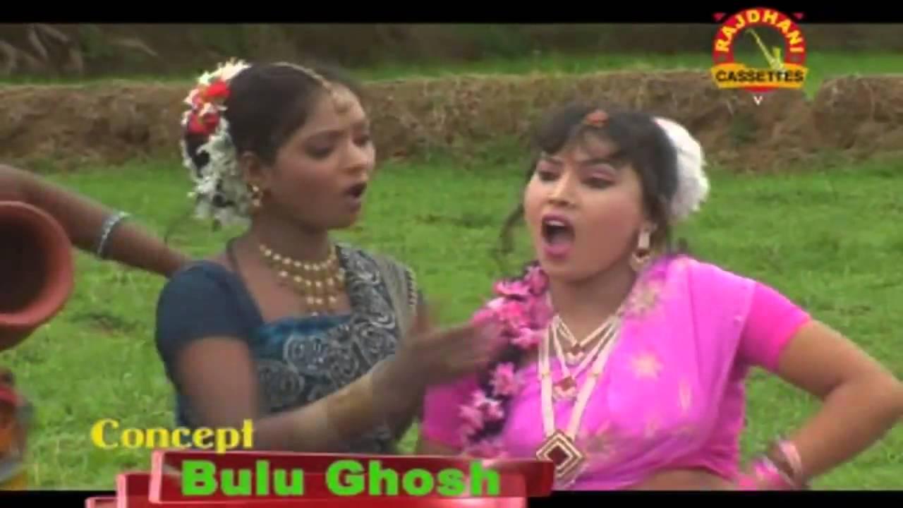 Download HD New 2014 Hot Adhunik Nagpuri Songs    Jharkhand    Chhalke Gagariya    Mitali Ghosh, Sarita Devi