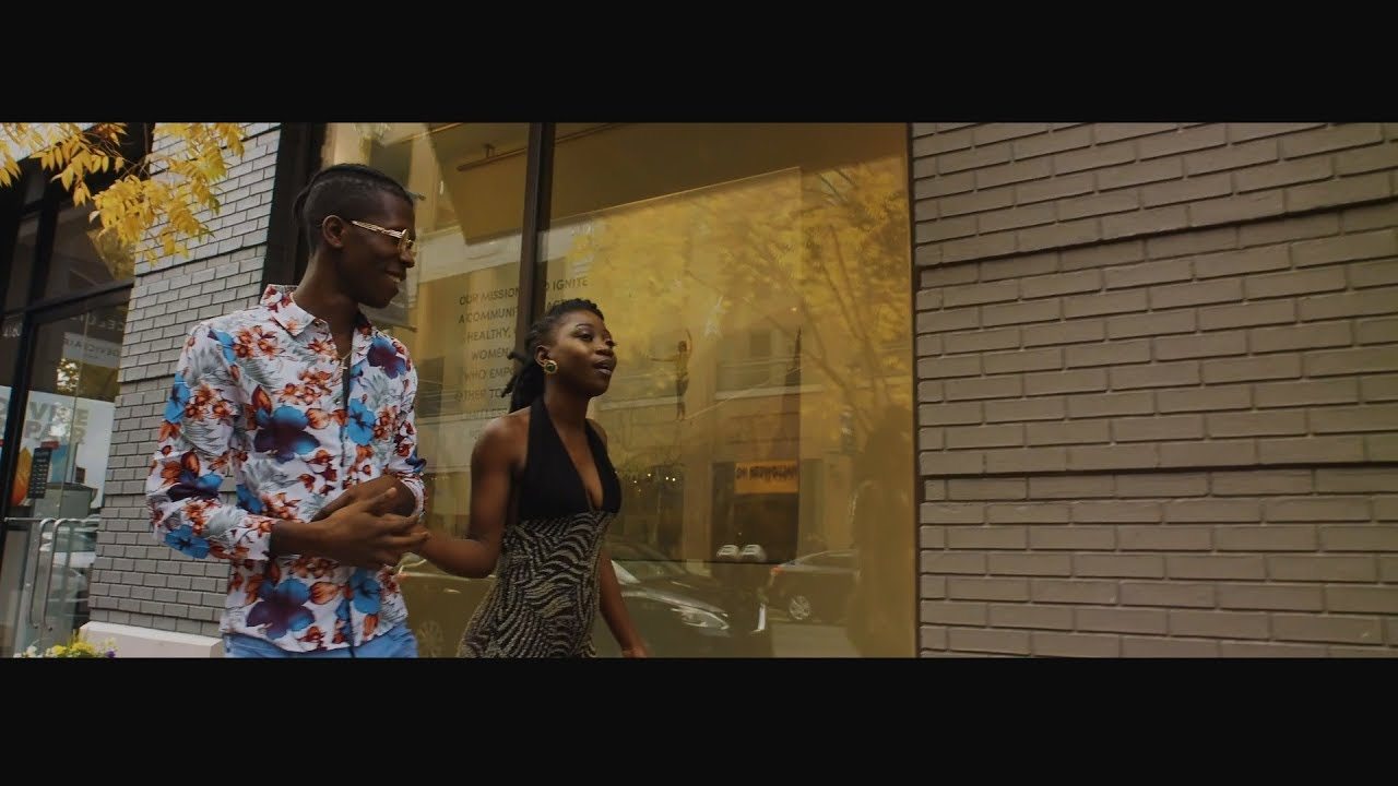 Foreign Ward - KPAKAY (Official Video) LIBERIAN MUSIC