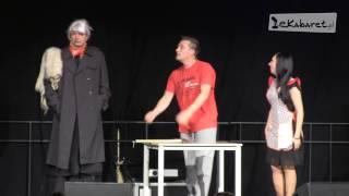 Kabaret Nowaki - Teściowa