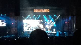 Muse- Uprising Live @ Download 2015 (Donington Park)