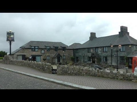 Jamaica Inn, Cornwall - YouTube