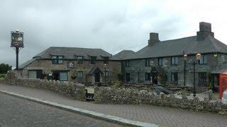 Jamaica Inn, Cornwall