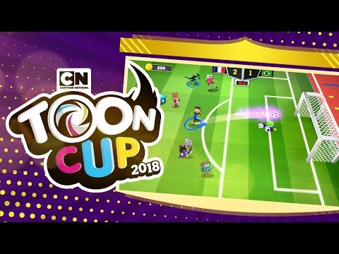 Toon Cup 2019 | Top 10 Players | Cartoon Network UK 🇬🇧 from YouTube · Duration:  7 minutes 23 seconds