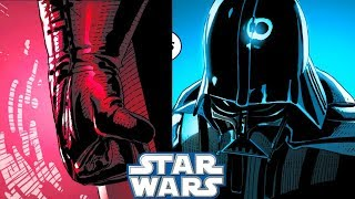 The ANGRIEST Moment Darth Vader Had!! - Star Wars Comics Explained