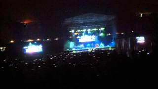 Santana en Leon Gto 15/10/2011- 02 SINGING WINDS CRYING BEASTS / BLACK MAGIC WOMAN / GYPSY QUEEN
