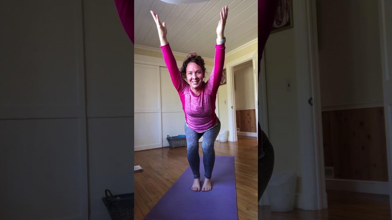 Yoga Therapeutics Video
