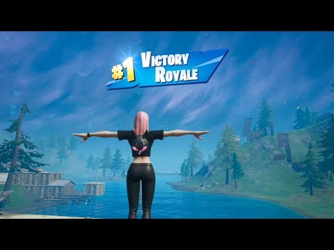"The ""HAZE"" SKIN Is GOATIFIED (""DEVIL GIRL"" OUTFIT GAMEPLAY SHOWCASE) 