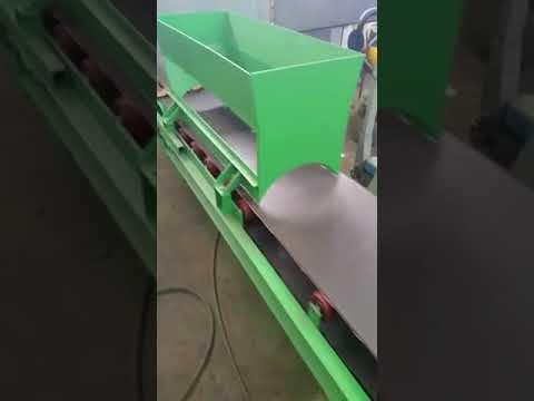 конвейер для подачи бетона