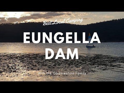 The Best Local Camping - Eungella Dam