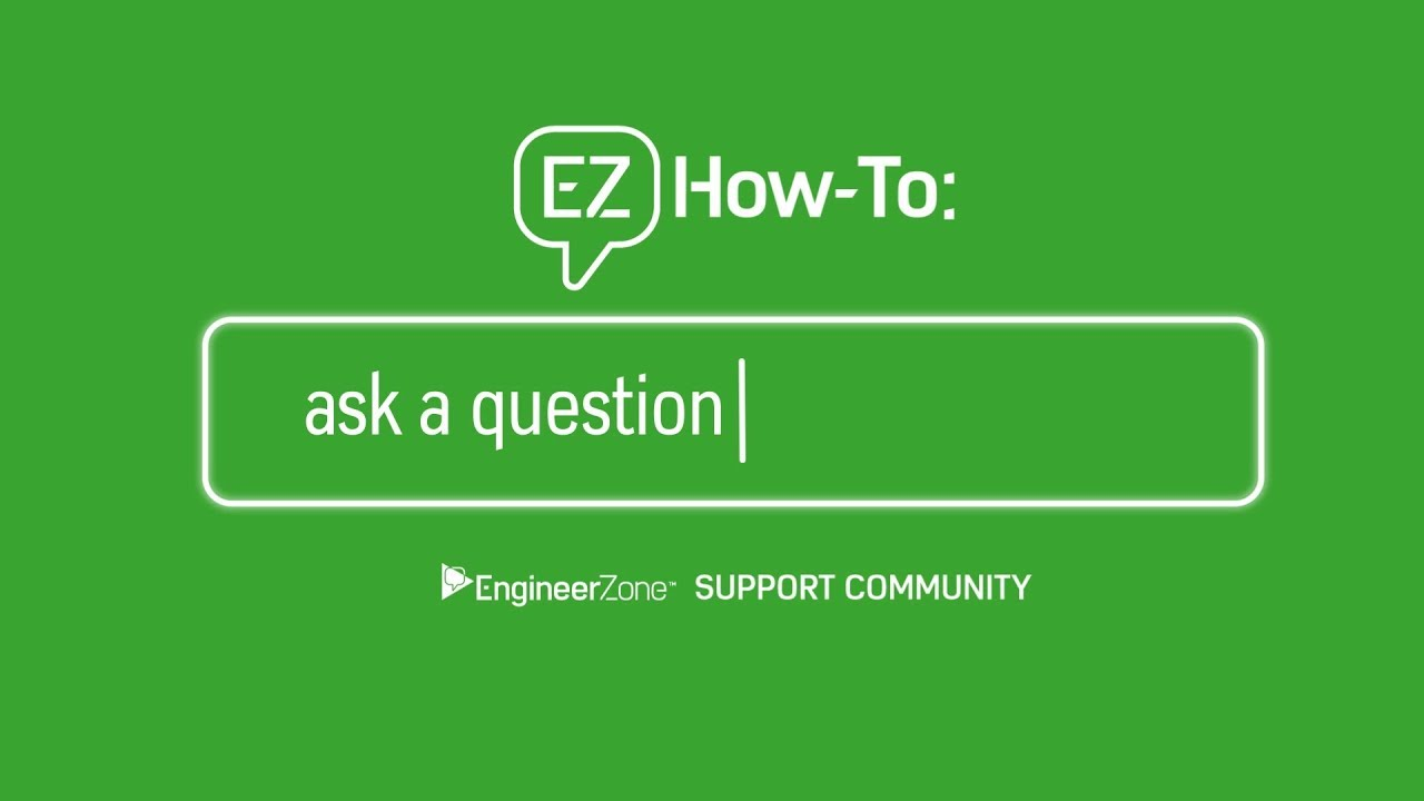 ez how to tutorial how to ask a question youtube