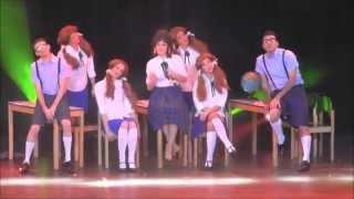 Teaser So Sixties   Melrose Cabaret