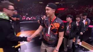 TNC vs OG: Pinoy Dota Casters Freak Out at TI6
