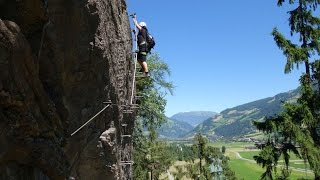 Klettersteig Decin : Kindergerechter klettersteig mayrhofen via ferrata clipzui