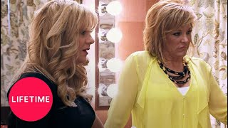 """Dance Moms: Who Will Perform in """"The Last Text?"""" (Season 3 Flashback) 