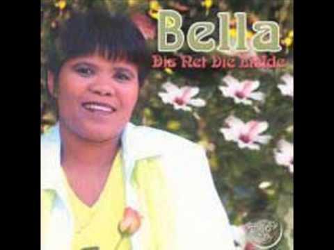Bella  Dis net die liefde