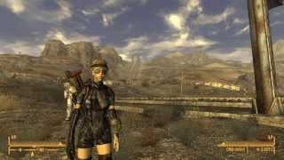 How to Hot Key in Fallout New Vegas Tutorial  (PC)