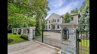 178 Donessle Drive, Oakville - Luxury Real Estate by Goodale Miller Team