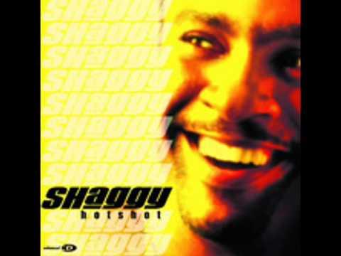 Shaggy  - Chica Bonita