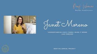 Janet Moreno