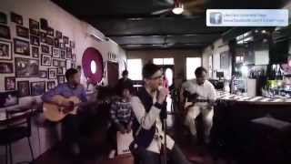 Afgan - Show Me The Way Back To Your Heart (cover)
