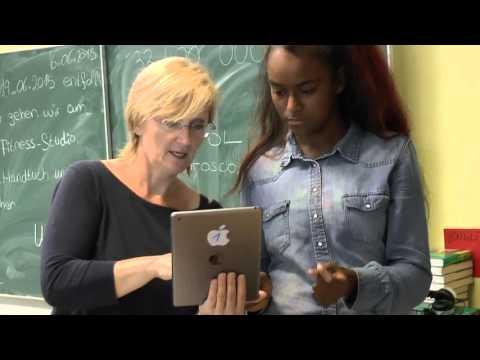 E Learning1x1 48 SchülerInnen Machen Unterricht