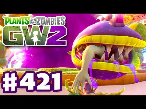 Rando's Rapid Revenge! - Plants vs. Zombies: Garden Warfare 2 - Gameplay Part 421 (PC)