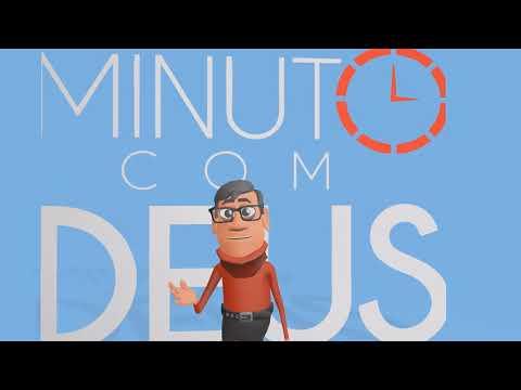 Deus quer falar com você - Minuto com Deus Animações