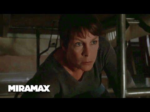 Halloween H20: 20 Years Later | 'Defenseless' (HD) - Jamie Lee Curtis | MIRAMAX