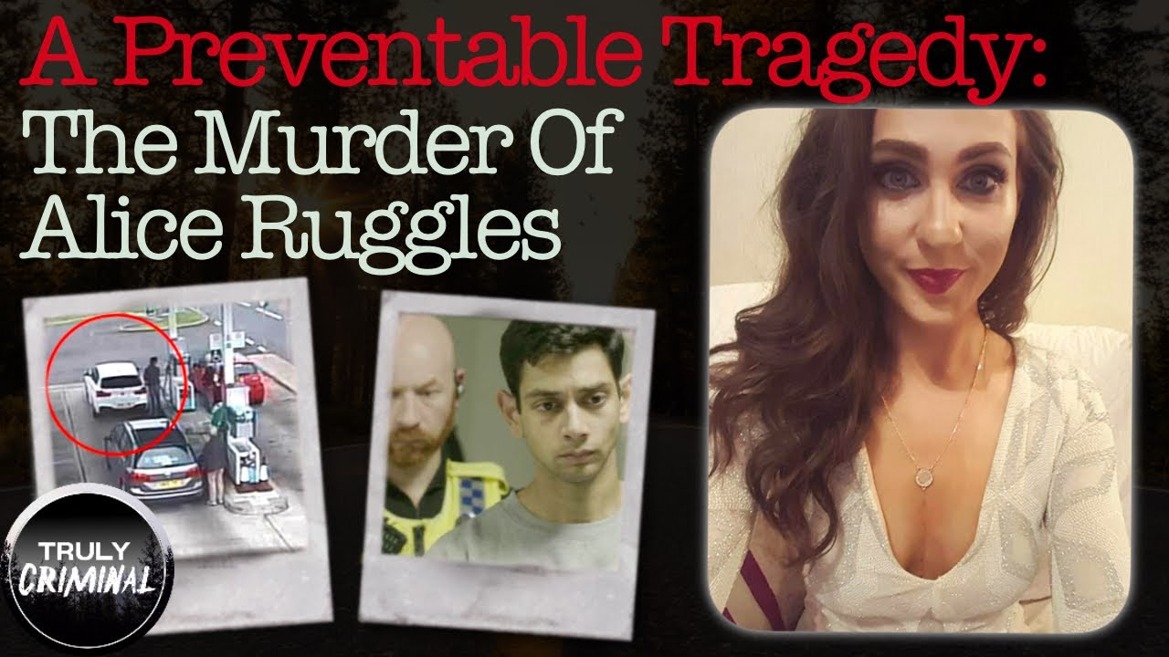 A Preventable Tragedy: The Murder Of Alice Ruggles