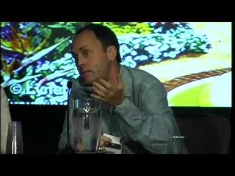 Visioning the Cosmos - An Artist's Perspective (SETICon 2)