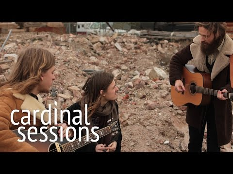 DeWolff - Lucid - CARDINAL SESSIONS
