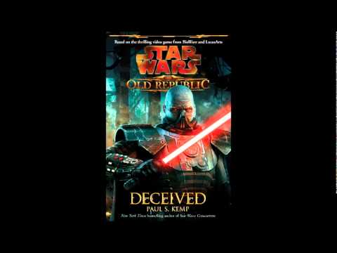 SWTOR: Deceived (Book Review)