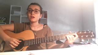 "Chiara Perrone-cover Arlissa ""What's It Gonna Be"""
