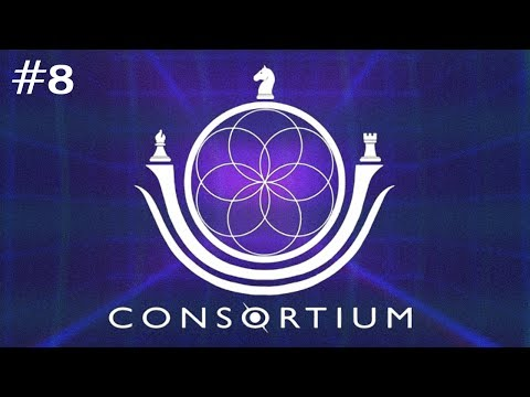 CONSORTIUM Ep. 8 - The Traitor