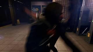 「THE QUIET MAN」のフォーカスモード紹介動画です。 メーターを溜める...