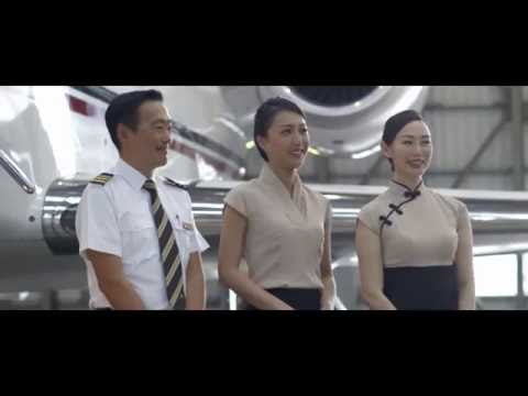 Hong Kong Private Jet Charter