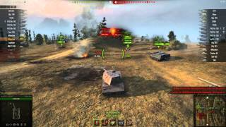 world of tanks 9.9 Test Mäuschen Game play and Mods