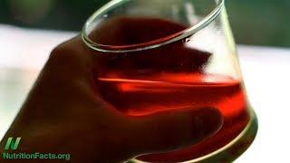 Kolik ibiškového čaje je příliš?