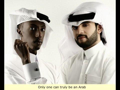 Being black in QATAR