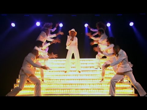 Christina Aguilera: Back to Basics – Live and Down Under (Trailer)