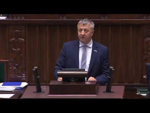 Józef Brynkus – wystąpienie z 10 stycznia 2018 r.