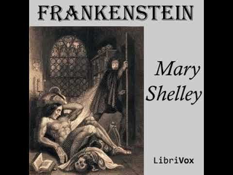 Frankenstein; or The Modern Prometheus (1818) by Mary Wollstonecraft SHELLEY | Full Audio Book Mp3