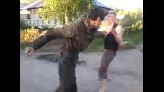 синяки атакуют !)))
