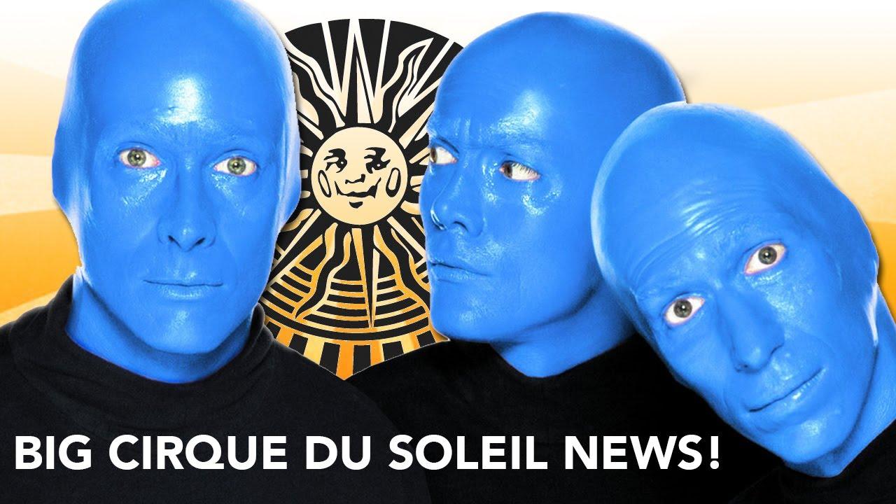 Cirque du Soleil artist was debuting new trick when he died in Tampa