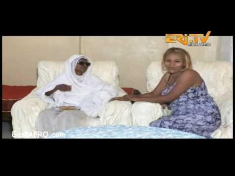 Eritrean Movie ስድራ Sidra (May 6, 2017)