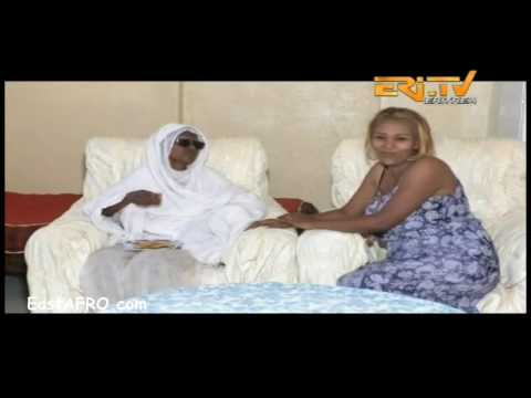 Eritrean Movie ስድራ Sidra (May 6, 2017)