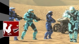 Red vs Blue : Season 10 Episode 12